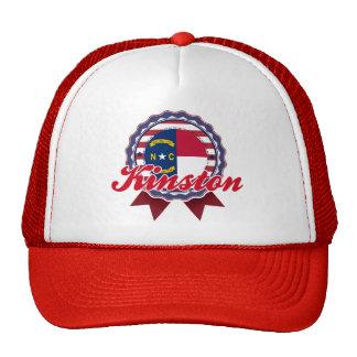 Kinston, NC Trucker Hat