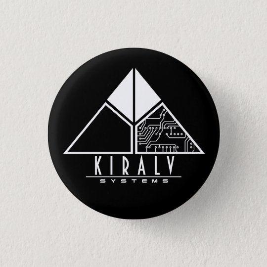Kiralv Systems Button