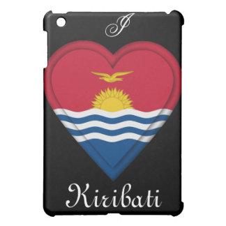 Kiribati flag iPad mini cover