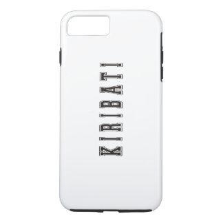 Kiribati iPhone 7 Plus Case