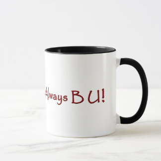 Kirin Rise University Coffee Mug