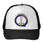 Kirkpatrick Clan Badge Trucker Hat