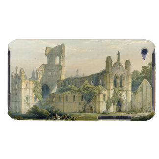 Kirkstall Abbey from the North West, from 'The Mon iPod Touch Covers