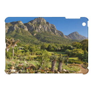 Kirstenbosch Botanic Gardens, Cape Town Cover For The iPad Mini