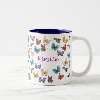 Kirstie Mugs