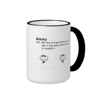 kirsty mugs