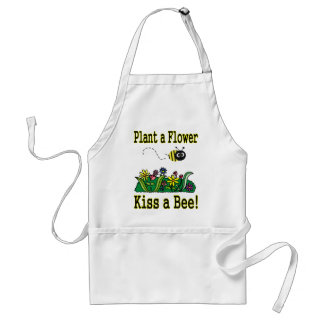 Kiss a Bee Aprons