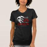 Kiss a Dragon T-shirts