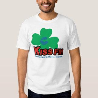 KISS FM (Dublin) Tee Shirt