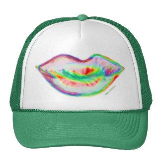 Kiss it cap