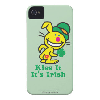 Kiss It iPhone 4 Case-Mate Cases
