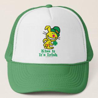 Kiss It Trucker Hat