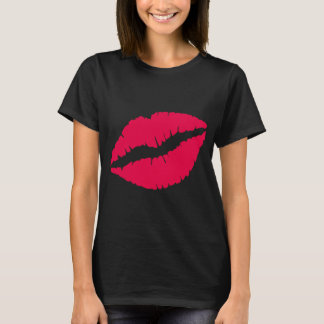 Kiss Lips T-shirt