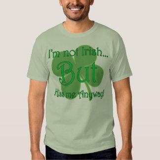 Kiss me Anyway Tshirts