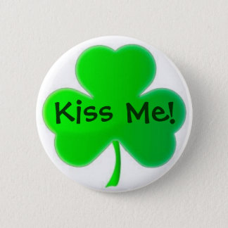 Kiss Me! Button