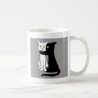 Kiss Me Cat Gift Mug