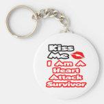 Kiss Me...I Am A Heart Attack Survivor