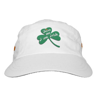 Kiss me I am Irish Hat