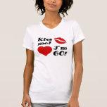 Kiss Me, I'm 60!