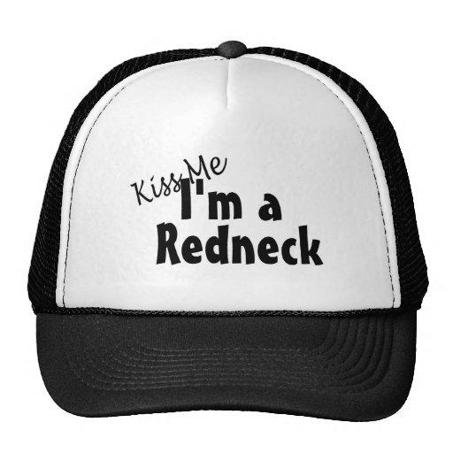 Kiss Me Im A Redneck
