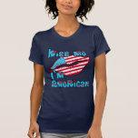 Kiss Me I'm American Products