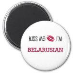 Kiss Me I'm BELARUSIAN