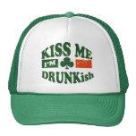Kiss Me Im Drunkish