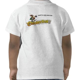 Kiss me, I'm German tonight! T-shirt