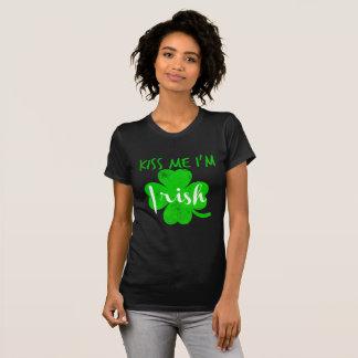 kiss me im irish T-Shirt