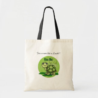 Kiss me I'm Irish Tote Bags