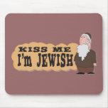 Kiss me! I'm Jewish! - Finest Jewish humour