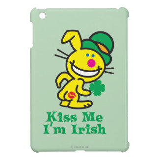 Kiss Me iPad Mini Cover