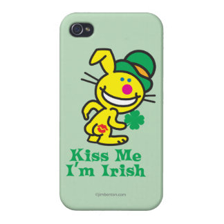 Kiss Me iPhone 4 Case