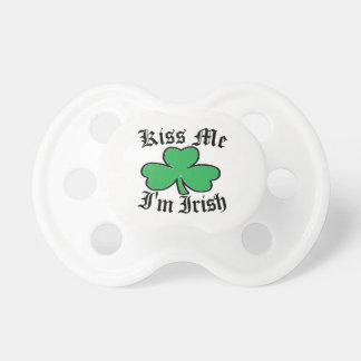 Kiss Me Pacifiers