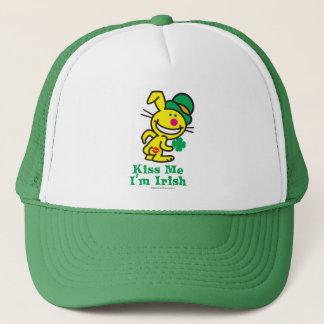 Kiss Me Trucker Hat