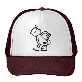 Kiss My Ass Cap