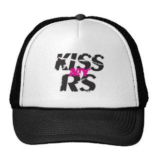 Kiss My RS Cap