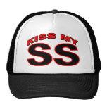 Kiss My SS Hat