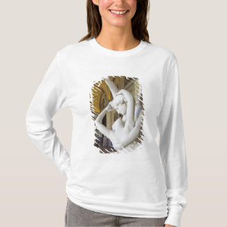 Kiss of Cupid and Psyche, by Antonio Canova 2 T-Shirt