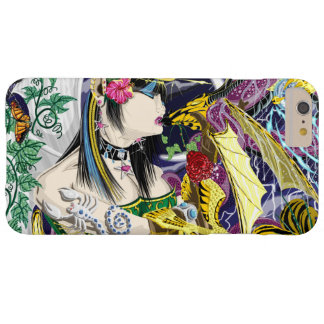 Kiss Of The Dragon iPhone6 Plus Cases