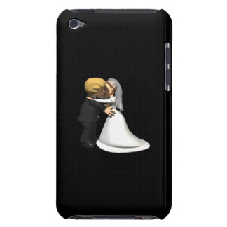 Kiss The Bride 2 iPod Touch Cover