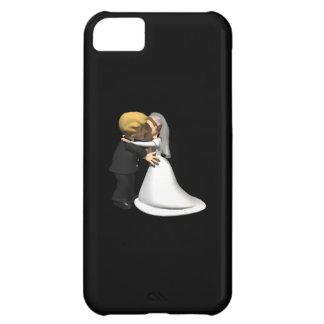 Kiss The Bride 2 iPhone 5C Case