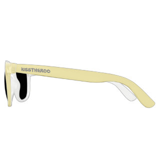 Kiss The Roo Sunnies that Rock Sunglasses