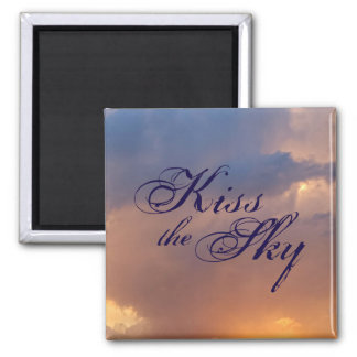 Kiss the Sky, Magnet