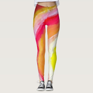 Kiss the Sun Leggings