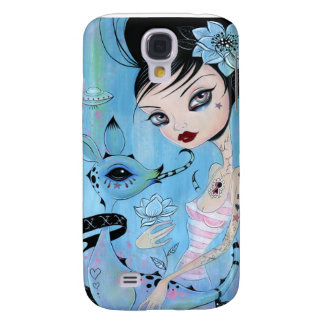 Kisses iPhone 3 Galaxy S4 Case