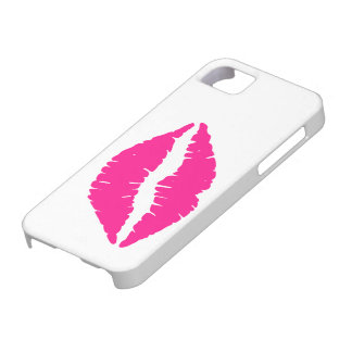 Kisses phonecase case for the iPhone 5