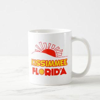 Kissimmee, Florida Mugs