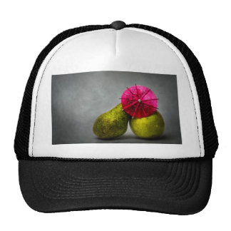 Kissing In The Rain Hat
