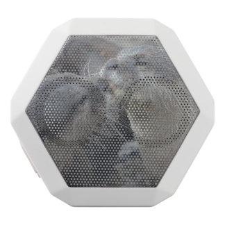 Kissing River Otters White Boombot Rex Bluetooth Speaker